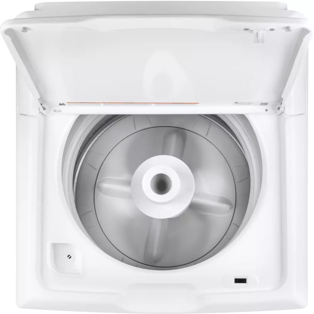 medium resolution of top load washer from ge ge gtw330askww rear controls ge gtw330askww interior view