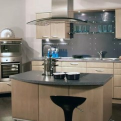 Island Kitchen Hood Antique Cabinet Futuro Is42mooncrys Mount Chimney Range With 940 Moon Crystal Series View