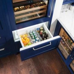Sub Zero Wolf Kitchen Beach Themed Decor Sub-zero Iw30rrh 30 Inch Panel Ready Wine Storage With 86 ...