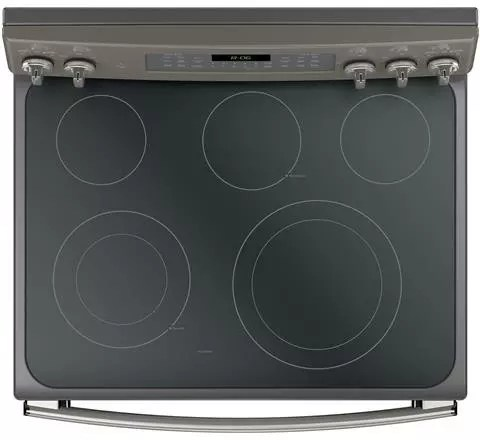 GE JB860EJES 30 Inch Freestanding Double Oven Electric