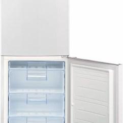 Kraus Kitchen Sinks Updating Cabinets Lg Lbn10551 24 Inch Counter Depth Bottom-freezer ...