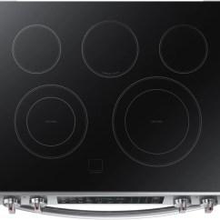 Zephyr Kitchen Moen Banbury Faucet Samsung Ne58k9430ss 30 Inch Slide-in Electric Range With 5 ...