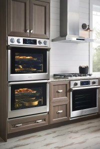 Samsung NV51K7770DS 30 Inch Electric Double Wall Oven with ...