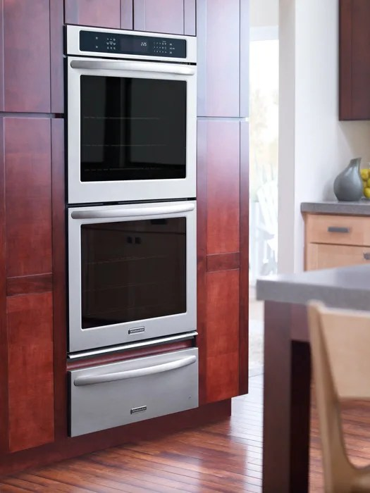 KitchenAid KEWS105BSS 30 Inch Warming Drawer With Slow