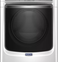 maytag mhw8200fw maytag front load washer with optimal dose dispenser and powerwash s ystem  [ 2049 x 2836 Pixel ]
