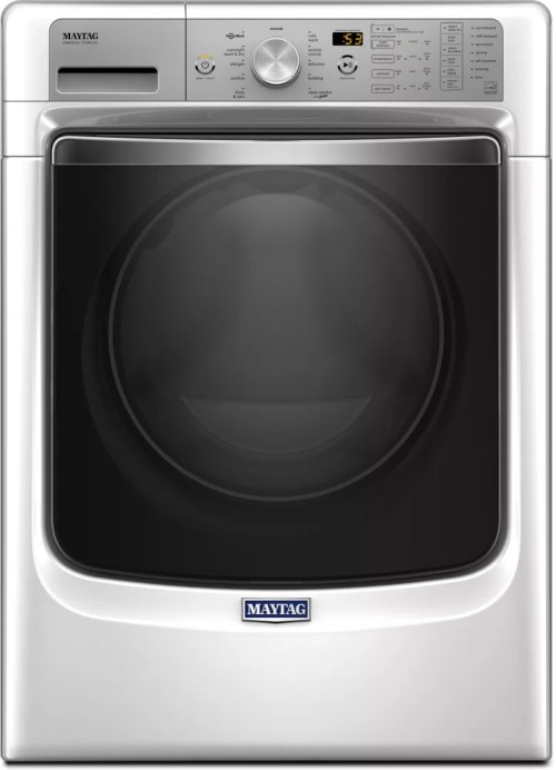 small resolution of maytag mhw8200fw maytag front load washer with optimal dose dispenser and powerwash s ystem