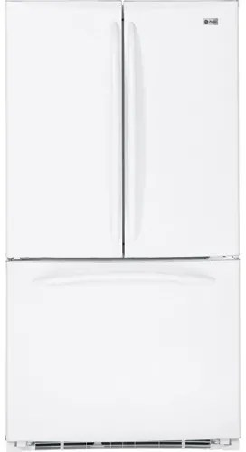 GE PFCS1NFW 20.9 cu. ft. Counter Depth French-Door