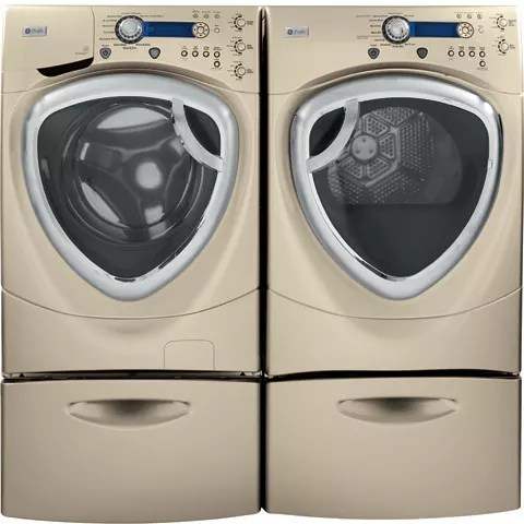 GE DPVH880EJMG 27 Inch Electric Dryer with 75 cu ft