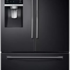Zephyr Kitchen Hood Commercial Sink Faucet Samsung Rf28hded 36 Inch French Door Refrigerator With ...