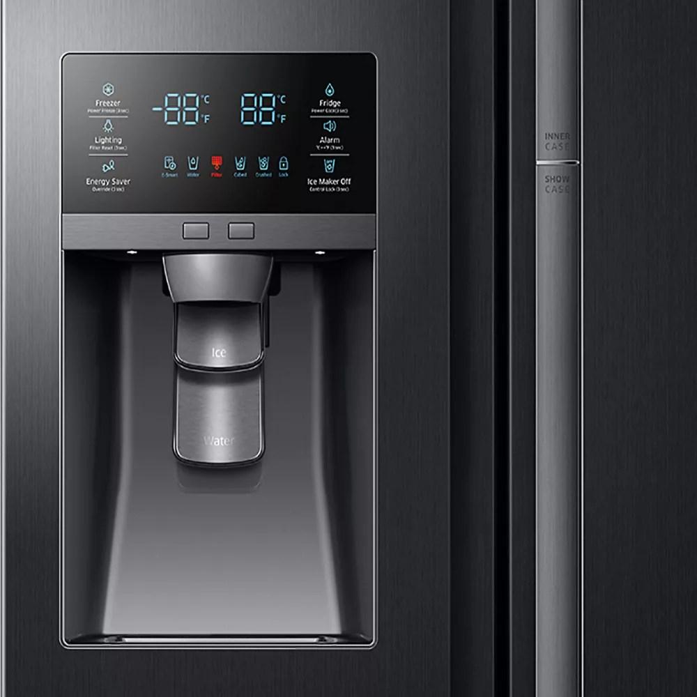 Samsung RH22H9010SG 36 Inch Counter Depth SidebySide
