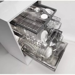 Best Kitchen Hoods Cabinet Costs Bosch She68tl5uc Full Console Dishwasher With Sanitize ...