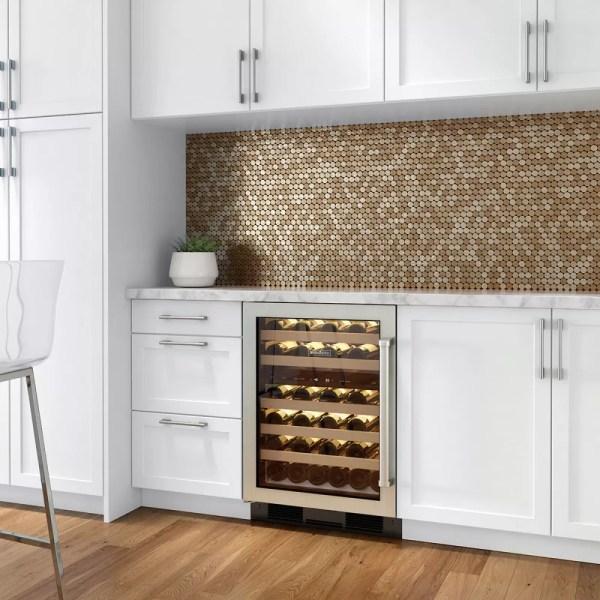 Sub-Zero Wine Refrigerators