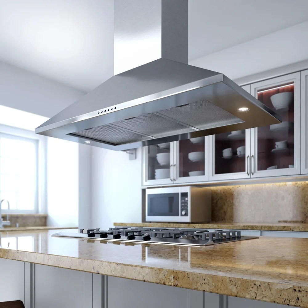 Kitchen Hood Design Calculation