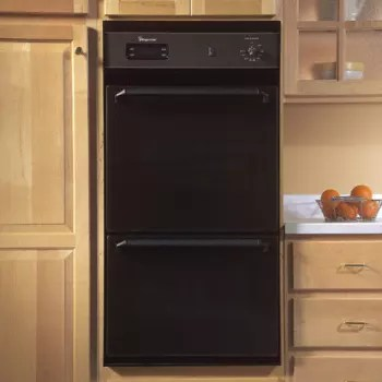 Magic Chef 9122VUV 24 Inch Single Gas Wall Oven with