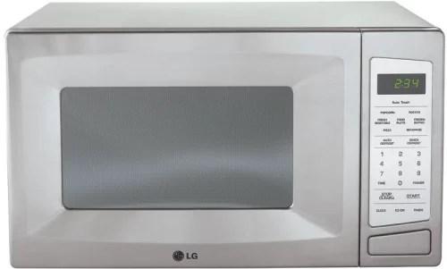 lg lmab1240st 1 2 cu ft countertop