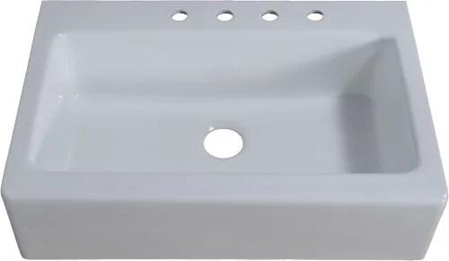 cast iron kitchen sinks play island empire industries ci33sw 33 inch single bowl farmhouse sink