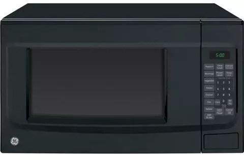 1100 watts countertop microwave oven