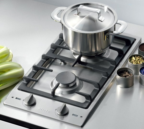 Small 2 Burner Electric Stove Top