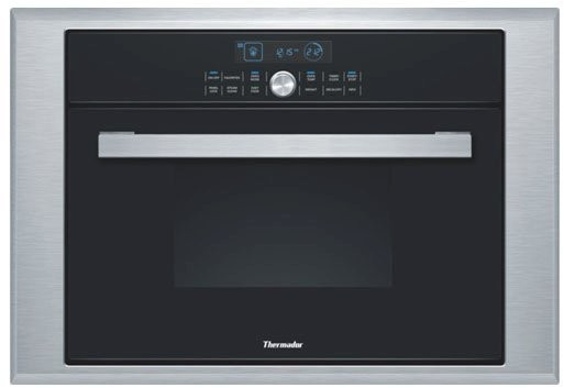 Thermador MES301HS 24 Inch Single Combination Steam