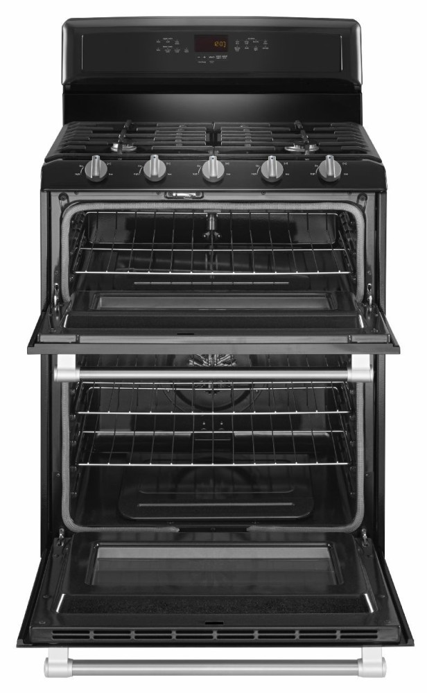 Maytag MGT8720DE 30 Inch Freestanding DoubleOven Gas