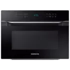 built in convection microwaves