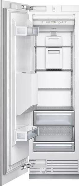 Thermador T24IR800SP 24 Inch BuiltIn Full Refrigerator