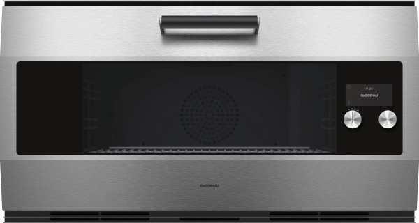 Gaggenau 36 Electric Wall Oven Single