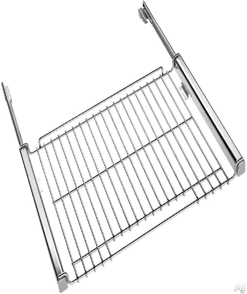 Miele 09811980 30 Inch FlexiClips with Wire Rack Self