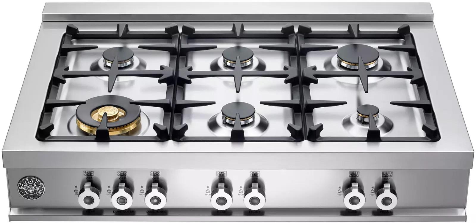Best 36 Kitchen Range