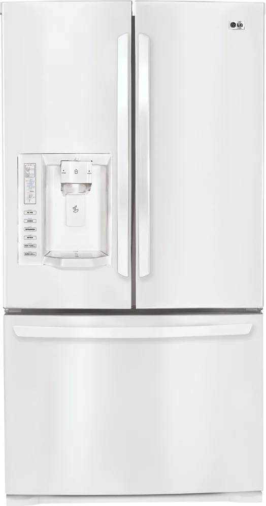LG LFX28977SW 27.6 cu. ft. French Door Refrigerator with