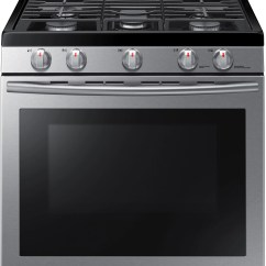Electric Stove Opel Vectra C Wiring Diagram Samsung Nx58h5600ss 30 Inch Freestanding Gas Range With