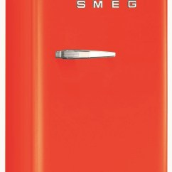 Smeg Double Oven Wiring Diagram Urinary System Without Labels Fab5uro 1 5 Cu Ft Compact Refrigerator With 2