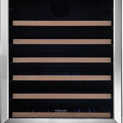 Best Kitchen Stoves Cabinet Alternatives Frigidaire Fgwc4633ss 24 Inch Freestanding Or Built-in ...