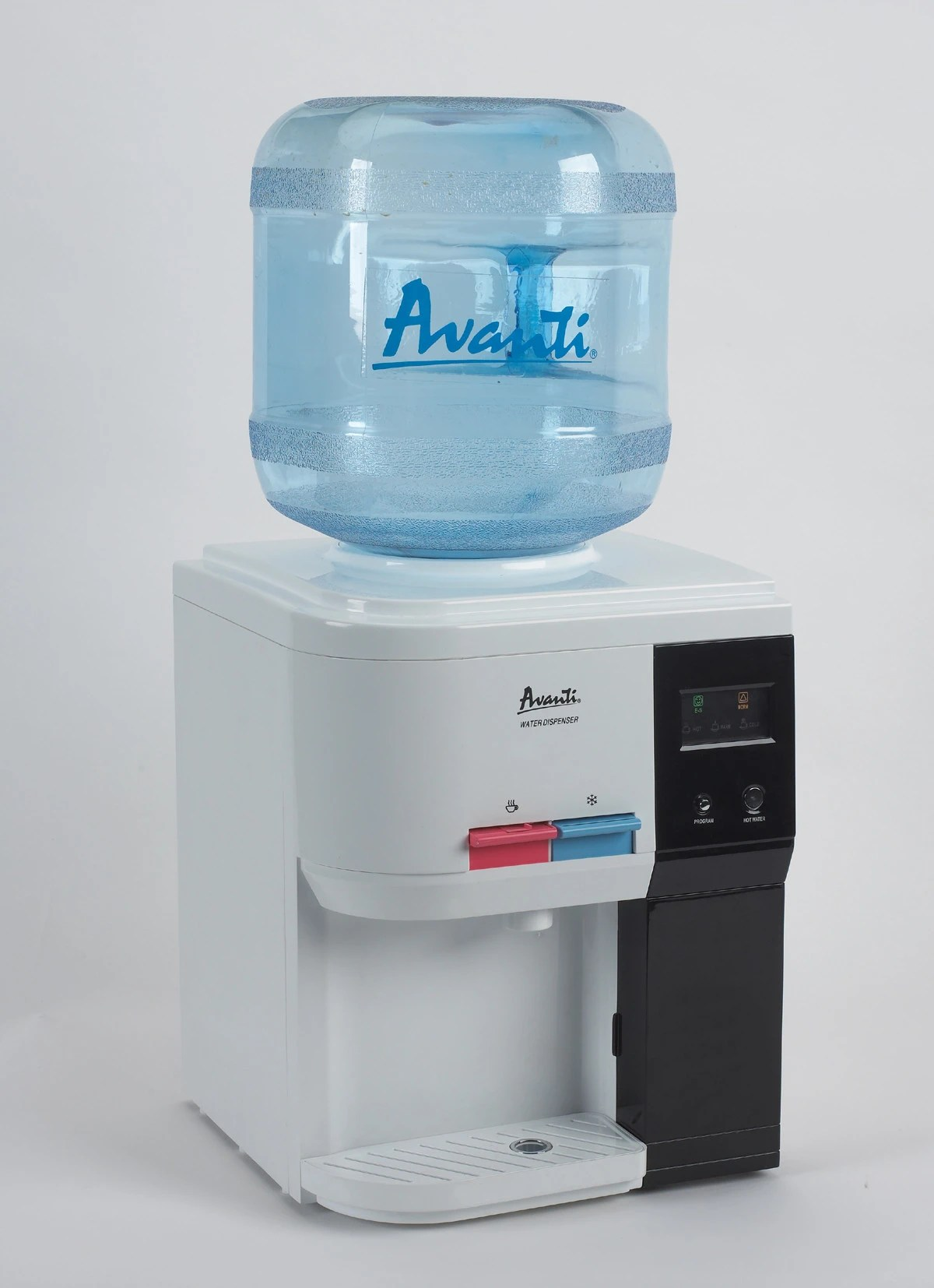Best Countertop Water Cooler Avanti Wd31ec 13 Inch Table Top Water Cooler For 2-, 3- Or