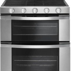 Stainless Steel Kitchen Packages Range Reviews Whirlpool Wgg745s0fs 30 Inch Freestanding Gas With 5 ...