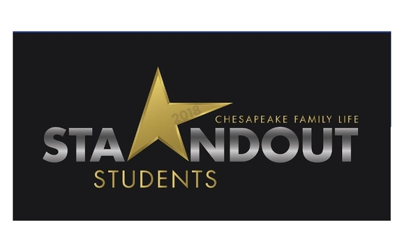 stand out students 2018