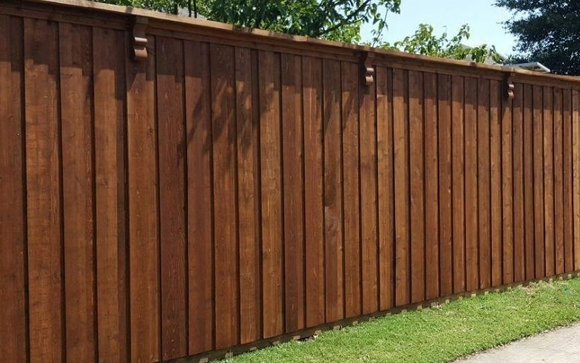 A Better Fence Co