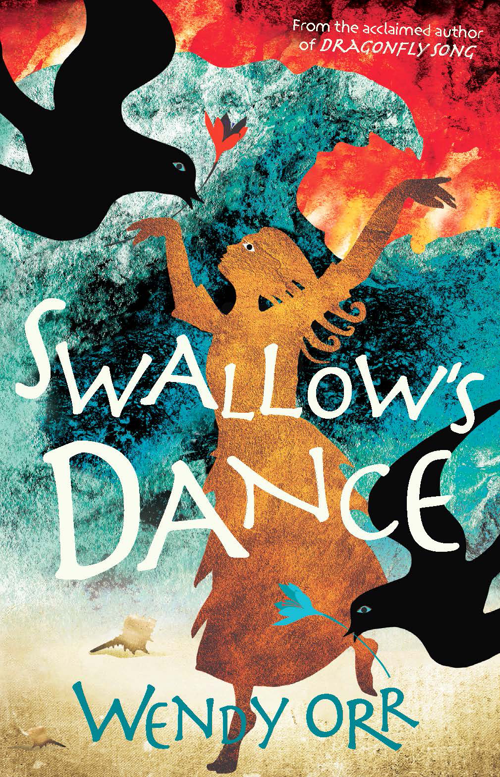 Image result for Swallow's Dance