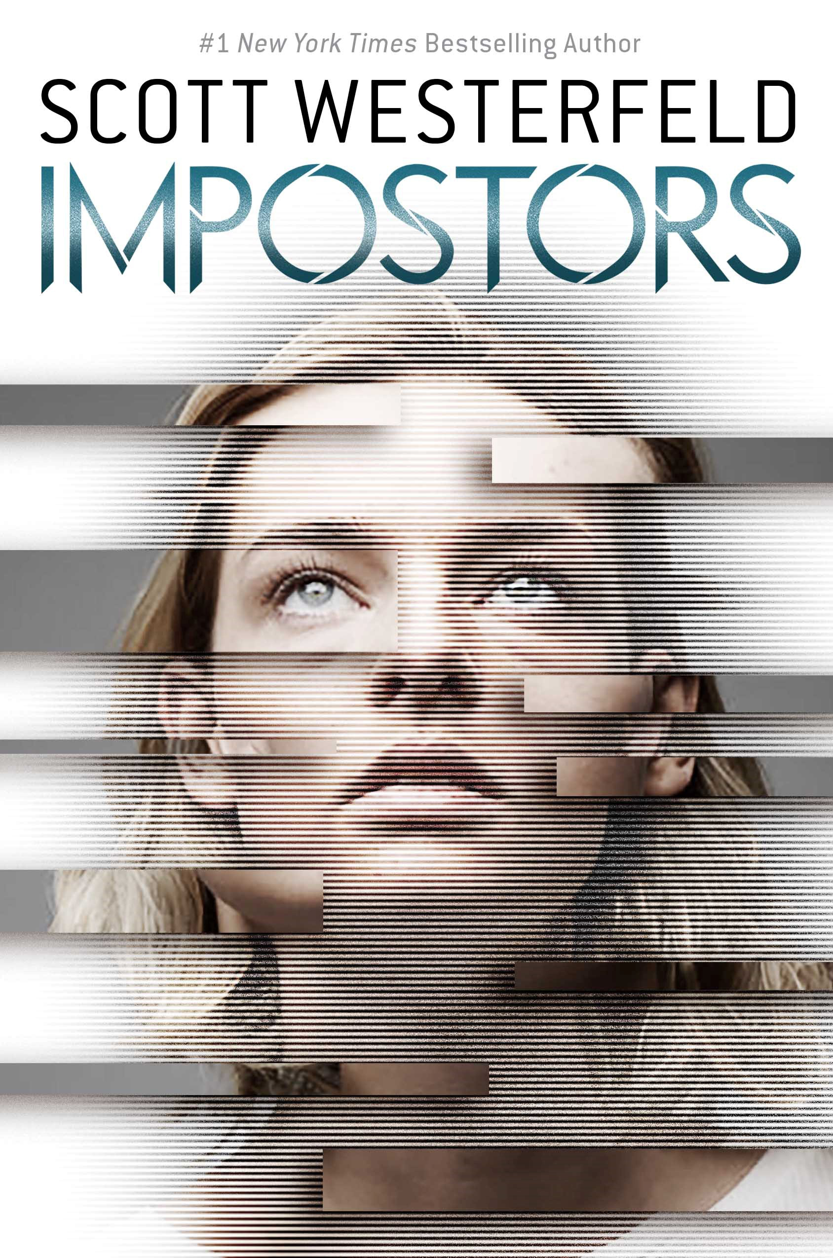Image result for impostors scott westerfeld