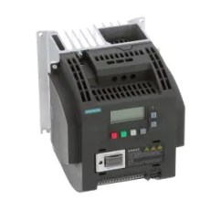 Siemens Vfd Wiring Diagram Ac Cycle 6sl3210 5be24 0uv0 Drive 5 Hp 480vac 3 Phase Sinamics V20
