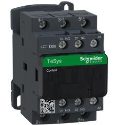 schneider electric lc1d09g7 [ 1000 x 1000 Pixel ]