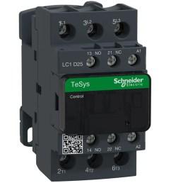 schneider electric lc1d25g7 [ 1000 x 1000 Pixel ]