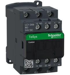 schneider electric lc1d09bd [ 1000 x 1000 Pixel ]