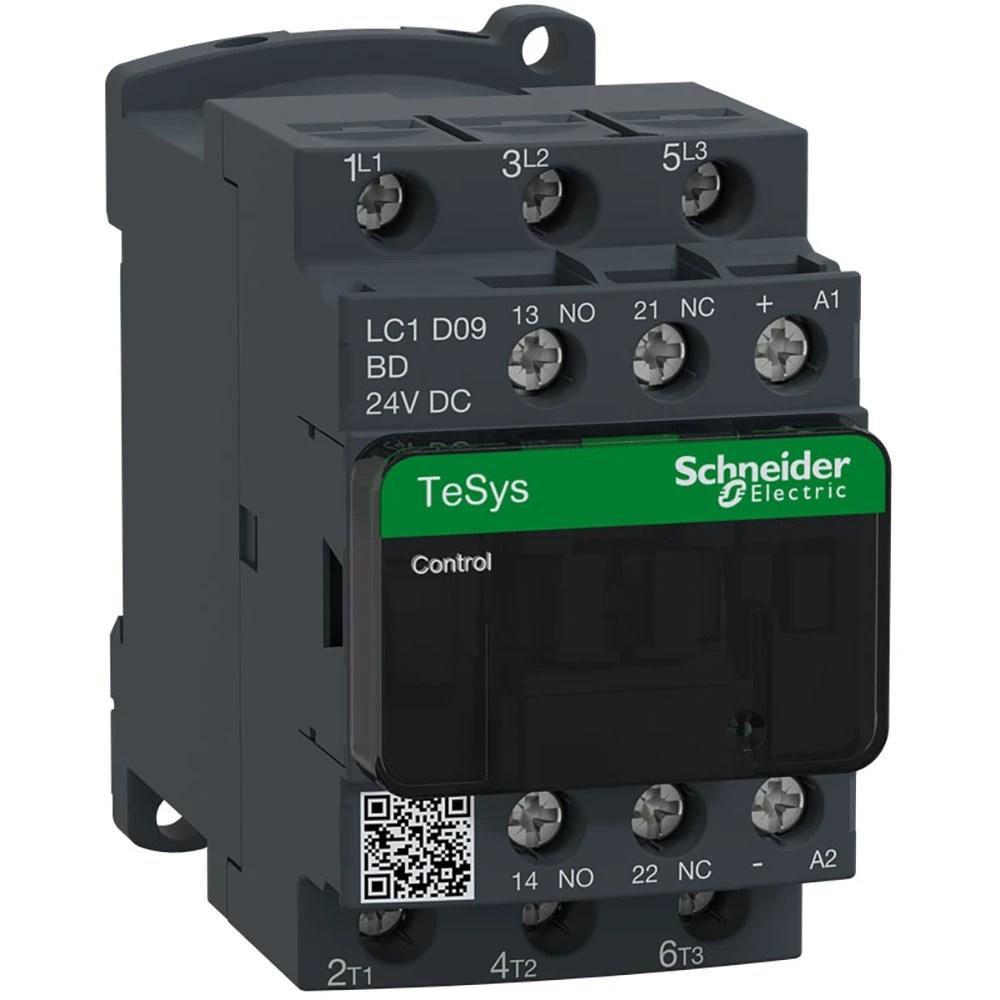 medium resolution of schneider electric lc1d09bd