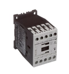 eaton cutler hammer xtce015b10a contactor iec 3 pole fnvr 15a b frame 1no 110v 50hz 120v 60hz coil allied electronics automation [ 2500 x 2500 Pixel ]