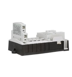 eaton cutler hammer c30cne20a0 lighting contactor open electrically held 2no 120v ac coil allied electronics automation [ 2500 x 2500 Pixel ]