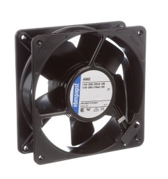 ebm papst 4600z fan ac 115v 120x120x38mm sq 105 9cfm 18w 45dba 3100rpm terminals allied electronics automation [ 2500 x 2500 Pixel ]