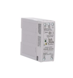 idec corporation ps5r sc24 power supply ac dc 24v 1 3a 85 264v in enclosed din rail mount 31w ps5r series allied electronics automation [ 2500 x 2500 Pixel ]