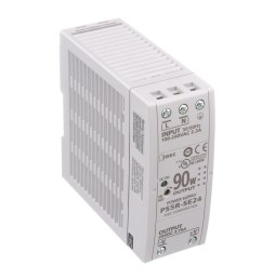 idec corporation ps5r se24 power supply ac dc 24v 3 75a 85 264v in enclosed din rail pfc 90w ps5r series allied electronics automation [ 2500 x 2500 Pixel ]