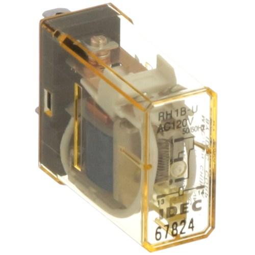 small resolution of idec corporation rh1b uac120v relay e mech gen purp spdt cur rtg 10a ctrl v 110 120ac vol rtg 240 30ac dc allied electronics automation